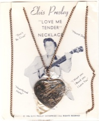 1956 EPE 'Love Me Tender' Necklace