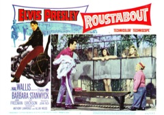 ROUSTABOUT - Click on Pic To See Full Set