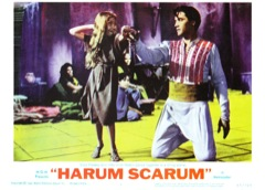 HARUM SCARUM - Click on Pic To See Full Set