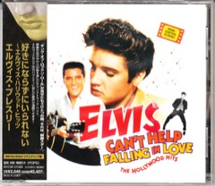 BVCM 31090 CAN'T HELP FALLING IN LOVE - Sealed
