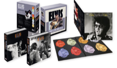 FTD TTWII 50th Anniversary Collectors Edition - 2 Coffee Table Books w/8 CD's - Deleted
