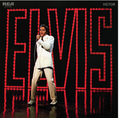 ELVIS - The Original Soundtrack  From His NBC-TV Special (2-CD) FTD 141