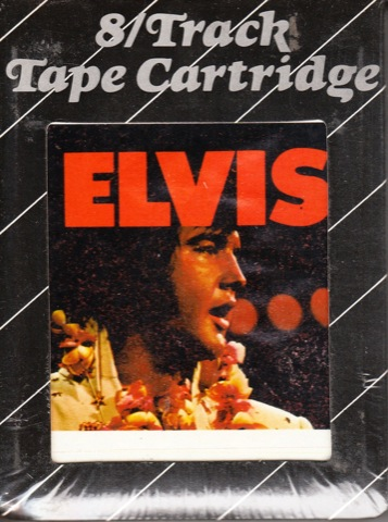ELVIS INTERVIEW - Sealed