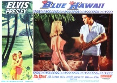 BLUE HAWAII - Click on Pic To See Full Set