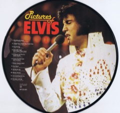 AR 30.001 PICTURES OF ELVIS