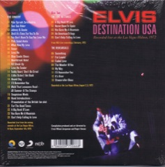 Destination USA - FTD 126 (Deleted/Last Copies)