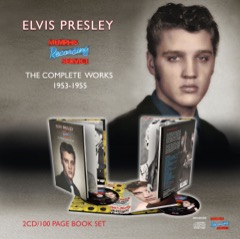 MRS:The Complete Works 1953-1955 2 CD/100Pge Book - Available NOW