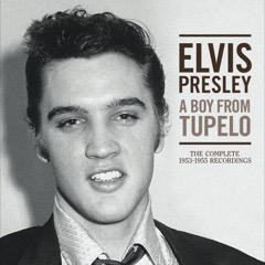 A Boy From Tupelo - Book/CD's