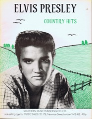 Country Hits Songbook