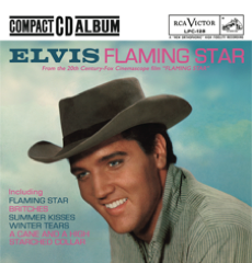 Flaming Star - FTD 131