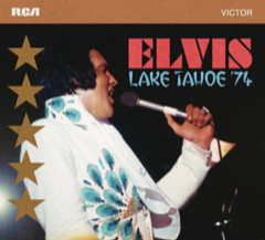 Elvis In Lake Tahoe '74 - FTD 152