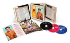 The Viva Las Vegas Sessions / Special Box Ltd Edition FTD 158 - Available Now....