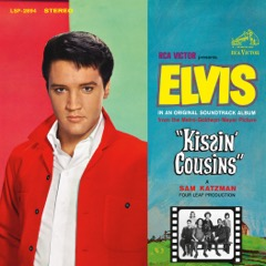 FTD 153 Kissin' Cousins - Pre Order * ( w/Cards)