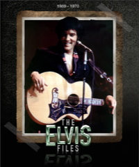 The Elvis Files Vol 5 - E.Lorentzen (Out of Stock)
