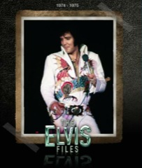The Elvis Files Vol 7 - E.Lorentzen (Coming Aug 2015)