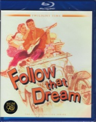 Follow That Dream - Blu-ray (Ltd Ed)