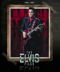The Elvis Files Vol 4 - E. Lorentzen