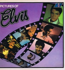 HY 1023 PICTURES OF ELVIS - Code #109