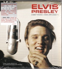 Elvis Presley New York - RCA Studio 1 (The Rare Version)