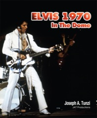 ELVIS 1970 - In The Dome / Inc DVD J.A.T