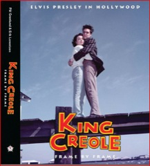 KING CREOLE - E.Lorentzen & P.Granlund(Deleted/Last Copies)