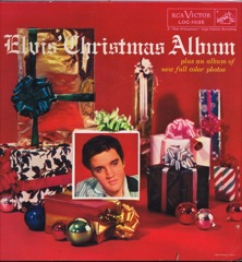 LOC 1035  Elvis' Christmas Album - Code #L1