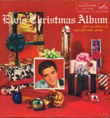 LOC 1035  Elvis' Christmas Album - Code #L2
