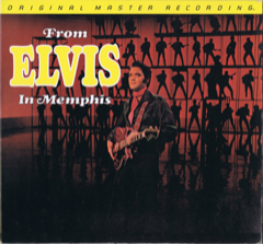 MFSL 1-059 From Elvis In Memphis - Mobile Fidelity
