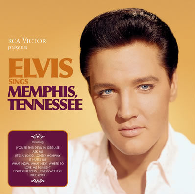 Memphis Tennessee - FTD 72
