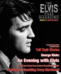 ELVIS FILES Mag - Issue No.11