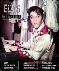 ELVIS FILES Mag - Issue No.22