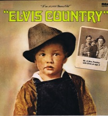NL 83956  ELVIS COUNTRY - Unplayed (B Logo)