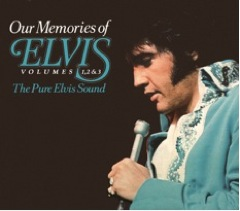 Our Memories Of Elvis - FTD 109