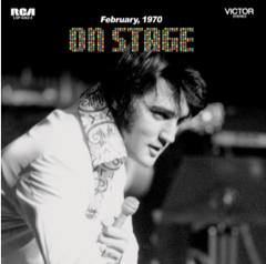 On Stage, February 1970 - FTD  2 LP Ltd Edition 180gram Vinyl Set (Deleted/Last Copies)