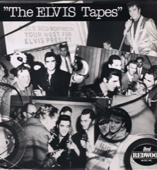 RED 1  THE ELVIS TAPES - CODE #233