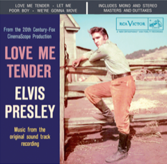 Love Me Tender - FTD 127