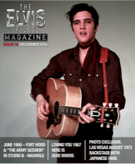 ELVIS FILES Mag - Issue No.18
