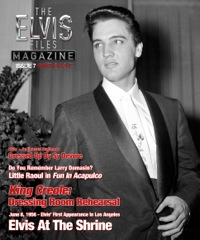 ELVIS FILES Mag - Issue No.7