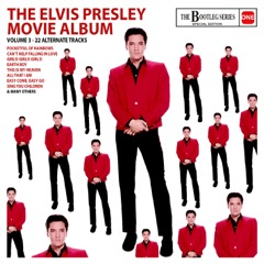 The Elvis Presley Movie Album Vol 3