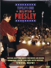 Tupelo's Own - DVD / Sealed
