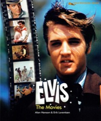 Elvis:The Movies - Hardback/400 Pages - Available NOW !!!!