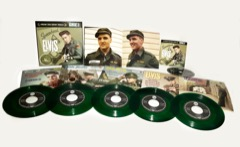 From The Army Reels Box - Green Vinyl + CD