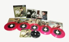 From The Army Reels Box - Pink Vinyl + CD