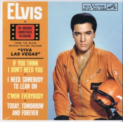 Viva Las Vegas - FTD 28 (New Cover & Spine)