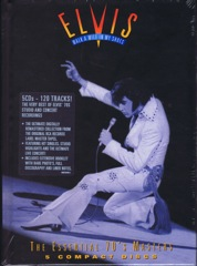 The Essential 70's Masters/Walk A Mile In My Shoes  - New Hardback Book Style