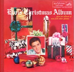 Elvis' Christmas Album - FTD 132
