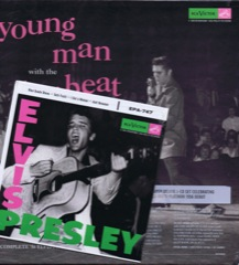 Young Man With The Big Beat - (USA Version w/EP / Not Available In Stores w/Bonus Vinyl EP)