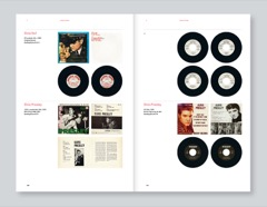 From Cover To Vinyl-The Artistry Of Elvis Bootlegs