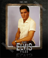 The Elvis Files Vol 3 - E. Lorentzen