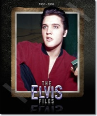 The Elvis Files Vol 2 - E. Lorentzen